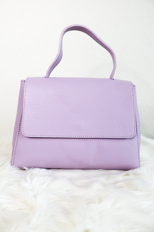 Classy bag lila