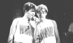 Wham Live 8