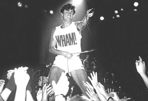 Wham Live 5