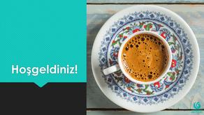 Turkish Coffee Happy Hour 11th Edition