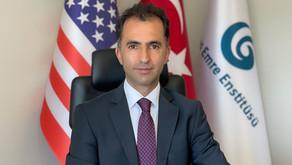 Yunus Emre Institute Welcomes Executive Director Gökhan Coşkun