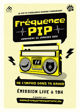 Fréquence PIP