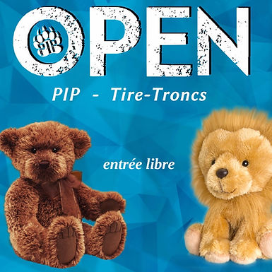 OPEN : PIP vs Tire-Troncs