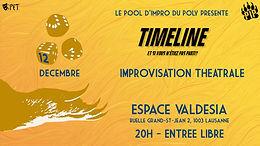TIMELINE à Valdesia