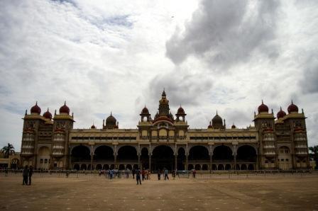Mysore Palace, Amba Vilas Palace
