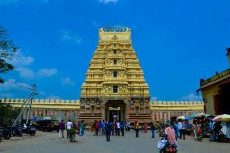 Ranganathaswamy Temple Srirangapatna