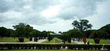 Tipu Sultan's Summer Palace & Garden