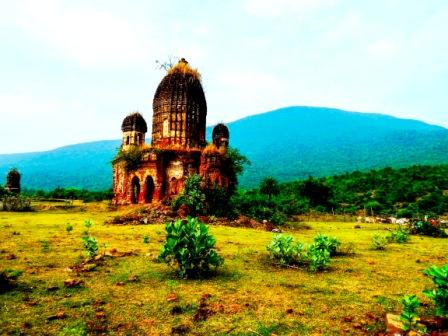 Garpanchkot : Where History And Nature Mix Together For Your Ideal Weekend Destination
