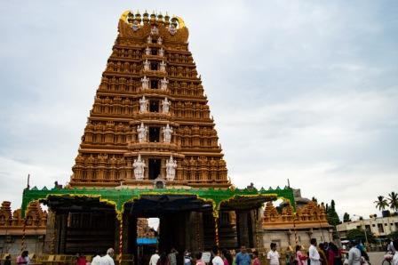 Srikanteshwara Temple Nanjangud