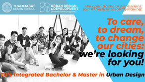 NEWS! Bachelor Admissions are now OPEN!