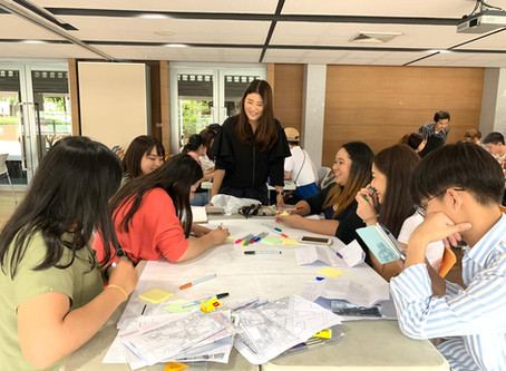 International Workshop in the heart of Bangkok