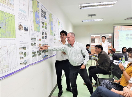 Navanakorn X Thammasat Smart City