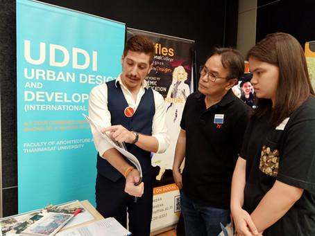 UDDI: schools visits