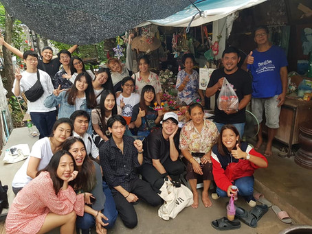 UDDI x POH REANG Community