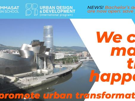 UDDI 101 pt.3: We, The City Makers