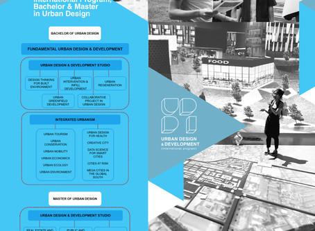 What do we do: Urban Design as city making