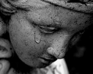 A Widow's Cry