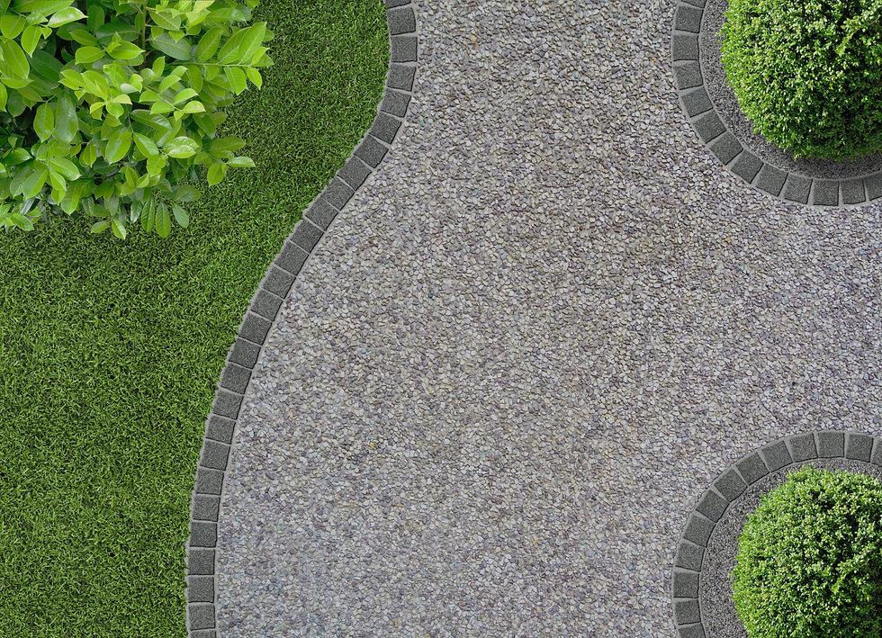 Concrete Pathwys Edging Rye Victoria