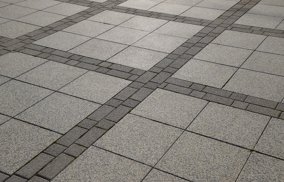 Concrete Paving Slabs Rye Victoria