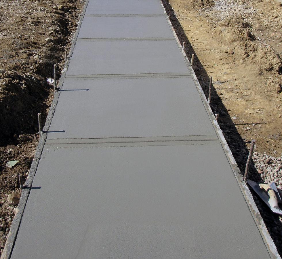 Concrete Civil Works Rye Victoria