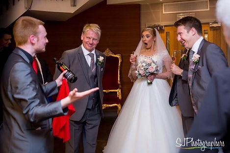 Wedding Magician Lancashire