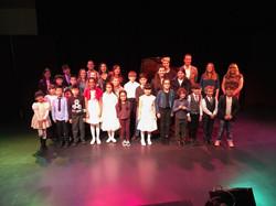 Student Recital 2017