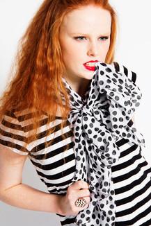model: Coby Bruin