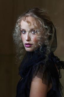 Model: Willemijn via NJ Model Management Visagie: Hanan Chadid