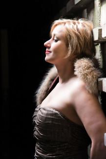 Model: Germaine Geerders