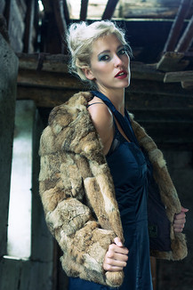 Model: Anniek
