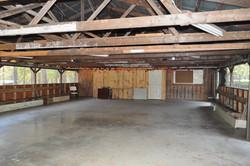 Inside Rec Hall