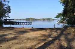 Lake Tillery - Lake Access