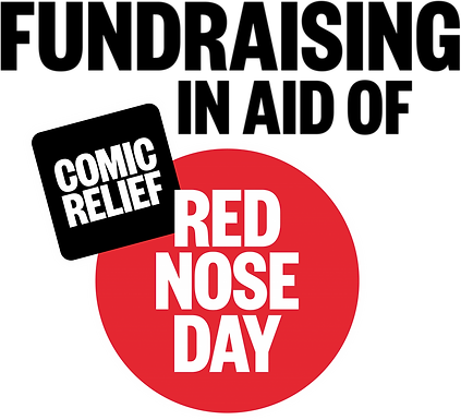 Red Nose Day Events