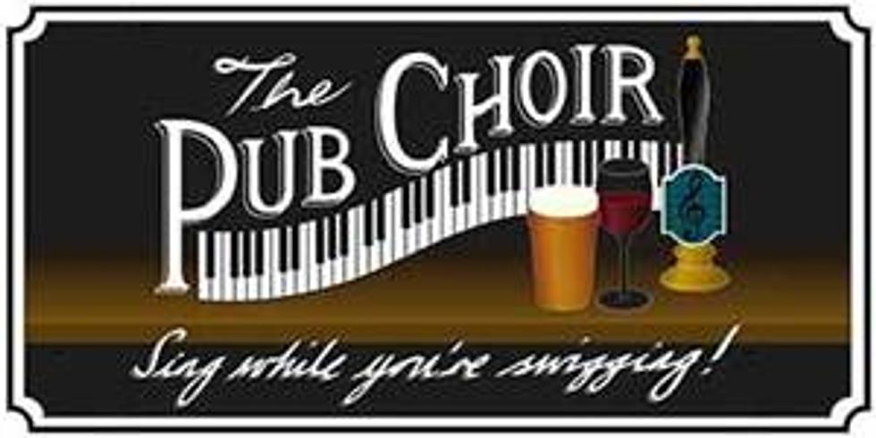 The Pub Choir