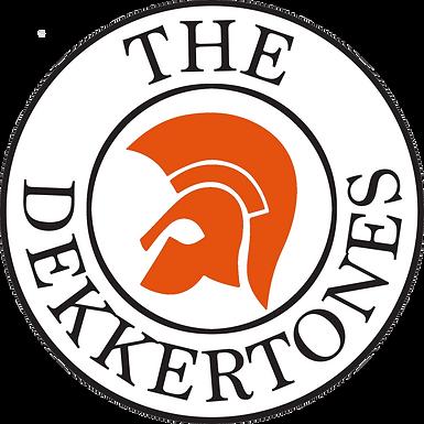 The Dekkertones Music Gig
