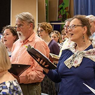 Twickenham Choral