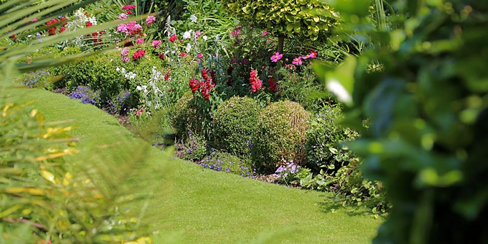 Teddington in Flower