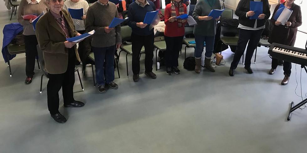 Good Morning Choir