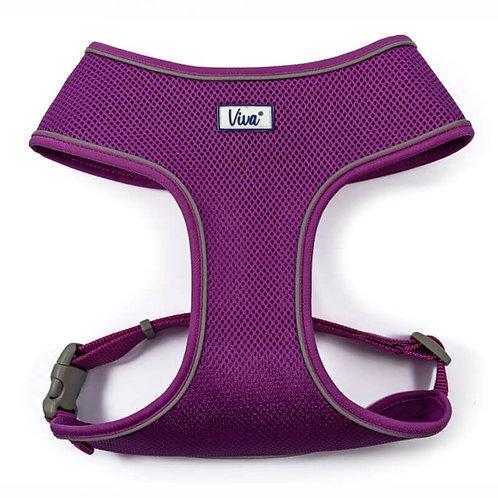 Ancol Viva Mesh Harness - Purple
