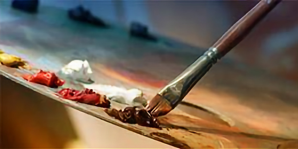 Art at The Anglers