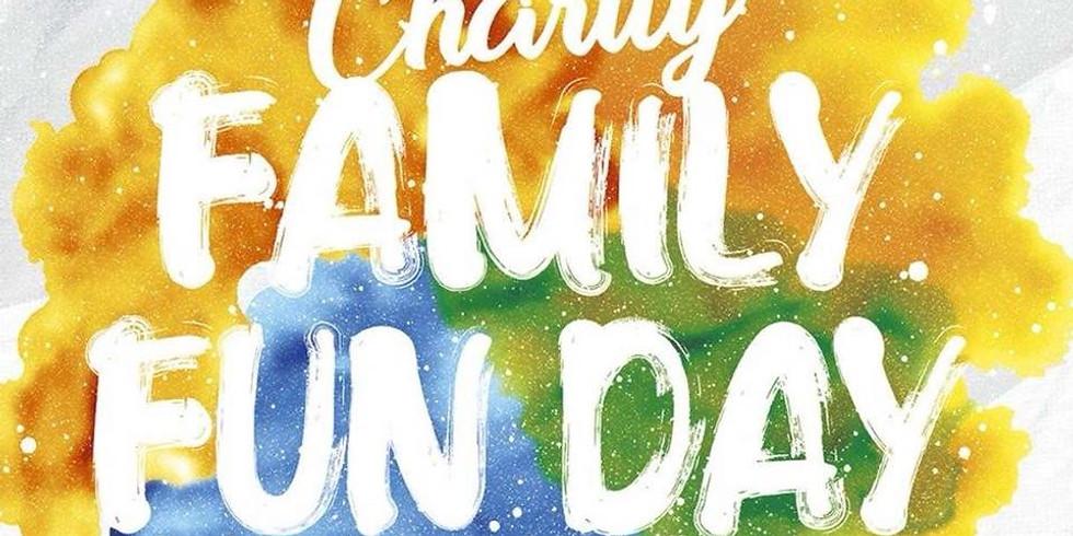 Big Charity Family Fun Day