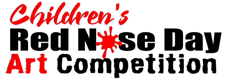 Children's Red Nose Day Art Competition