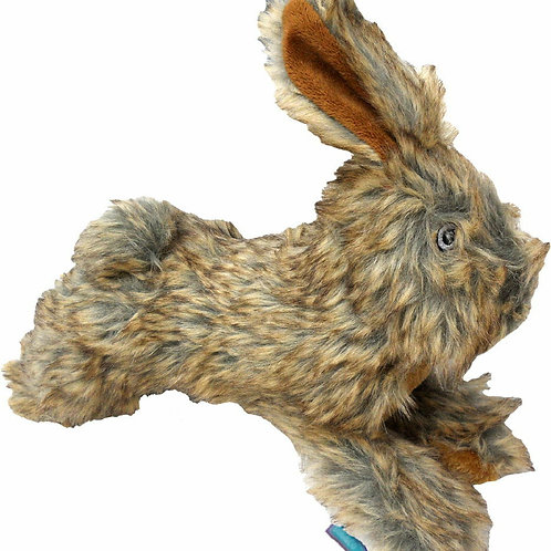 Dog & Co Country Rabbit Toy