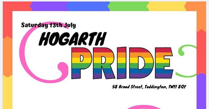 Hogarth Pride
