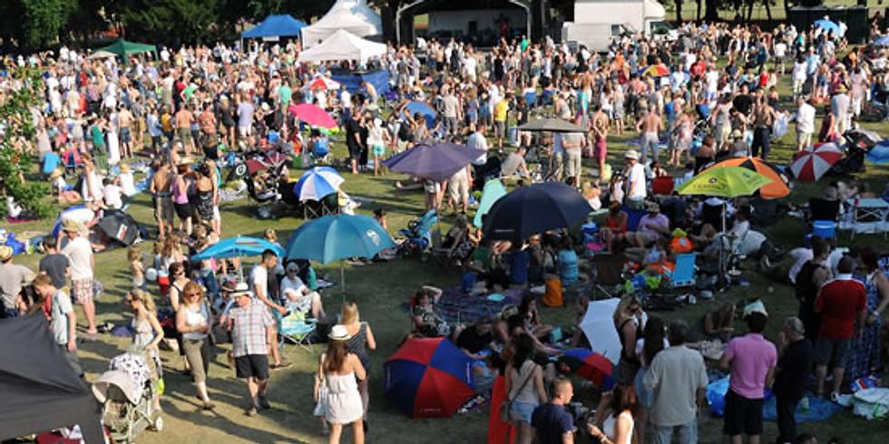 Strawberry Hill Festival
