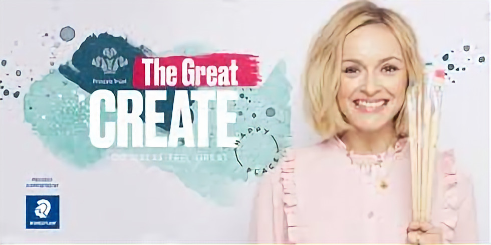 The Great Create