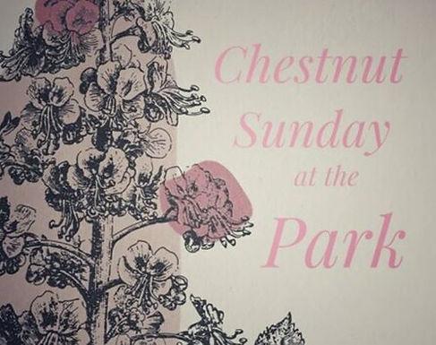 Chestnut Sunday Celebrations at The Park