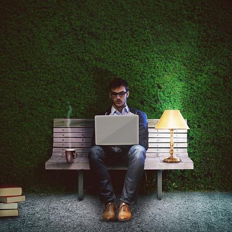 Kirjoittajan vinkkilista: 10 tapaa kirjoittaa netissä