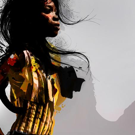 Lyhytproosaa verkossa: afrikkalaista lyhytproosaa!