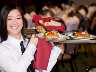 How Surefire Trains Banquet Servers